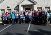 Faith in Action's New Location's Ribbon Cutting! | Photo Credit to Faith In Action
