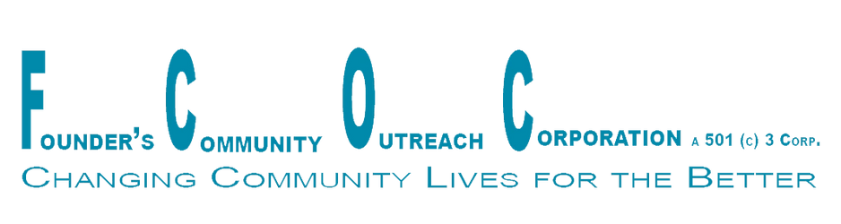 Founder's Community Outreach
