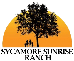 Sycamore Sunrise Ranch