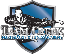 Team Creek Martial Arts & Fitness Academy