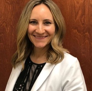 Leeanna Peterson new owner, nurse practitioner, injector
