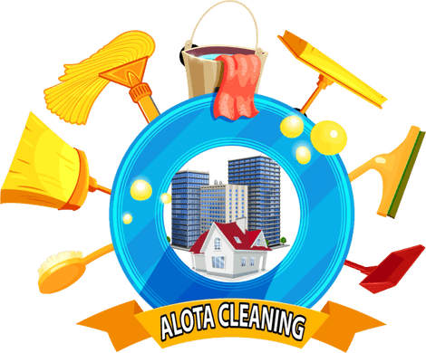 Alota Cleaning