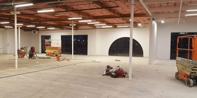Commercial Contracting, Tenant Improvement, TI, Temecula, Murrieta, Commercial Construction