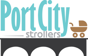 Port City Strollers