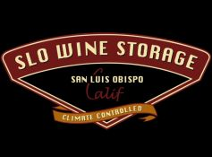 SLO Wine Storage