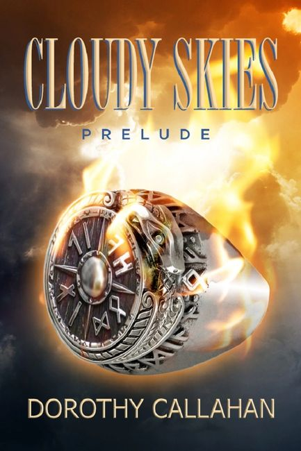Cloudy Skies Prelude Introduction Series Dorothy Callahan contemporary paranormal magic ring
