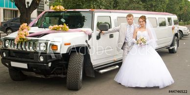 Limo Service, Available for all occasions