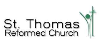St. Thomas Reformed Church