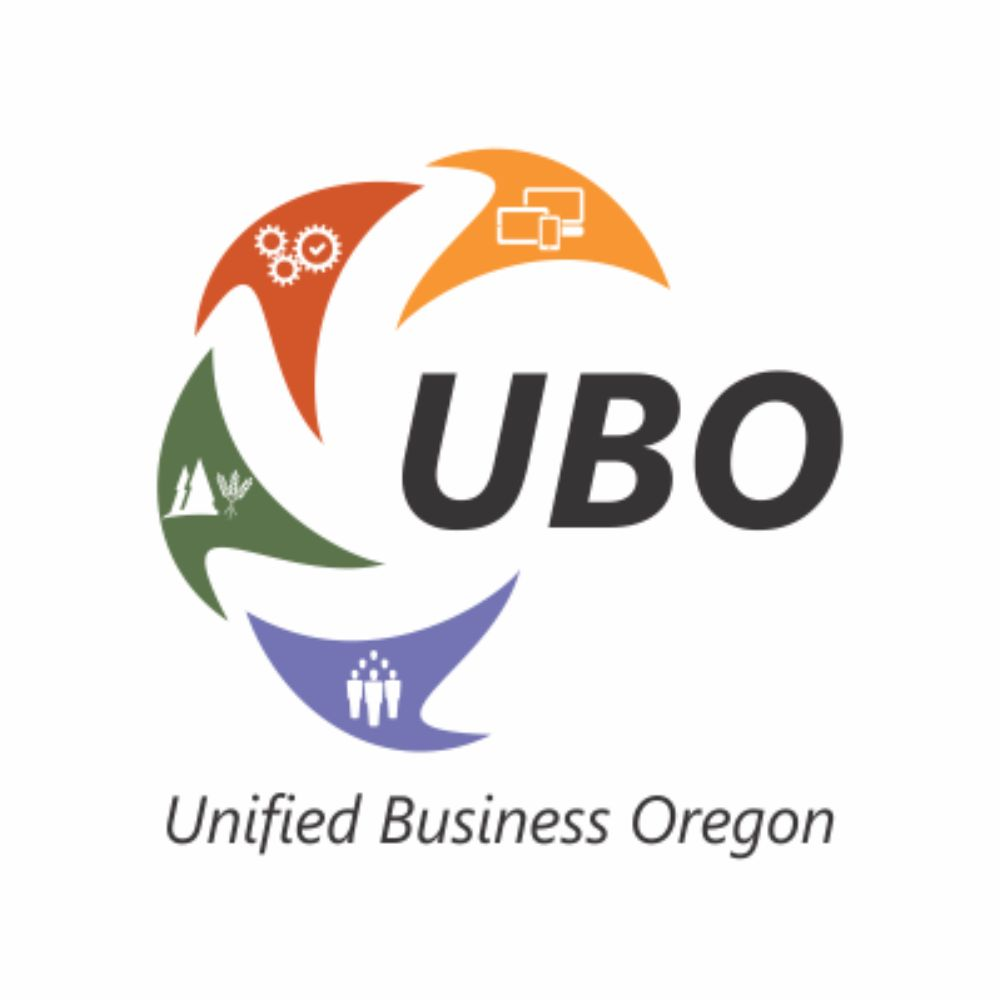 Unified Business Oregon Logo