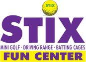 Stix Fun Center
