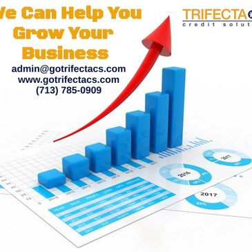 Business Credit Built Right with Trifecta Credit Solutions!