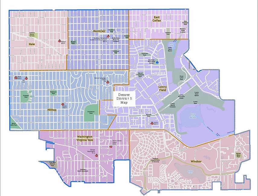 District 5 Election - Amanda Sawyer for Denver City Council District ...
