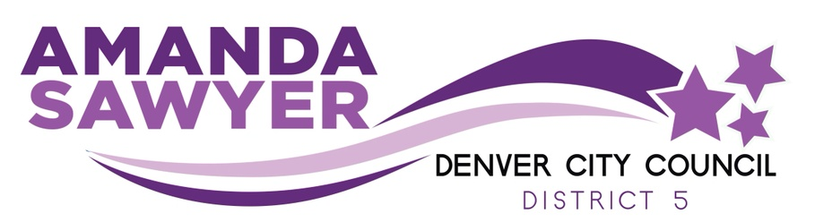 Amanda Sawyer for Denver City Council District 5