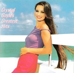Crystal Gayle's Greatest Hits