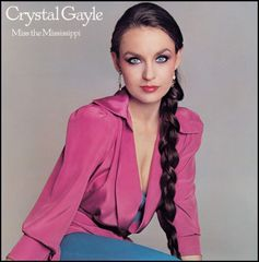 Crystal Gayle album Miss The Mississippi