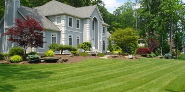 Property Maintenance Plan Corbin Lawn Care