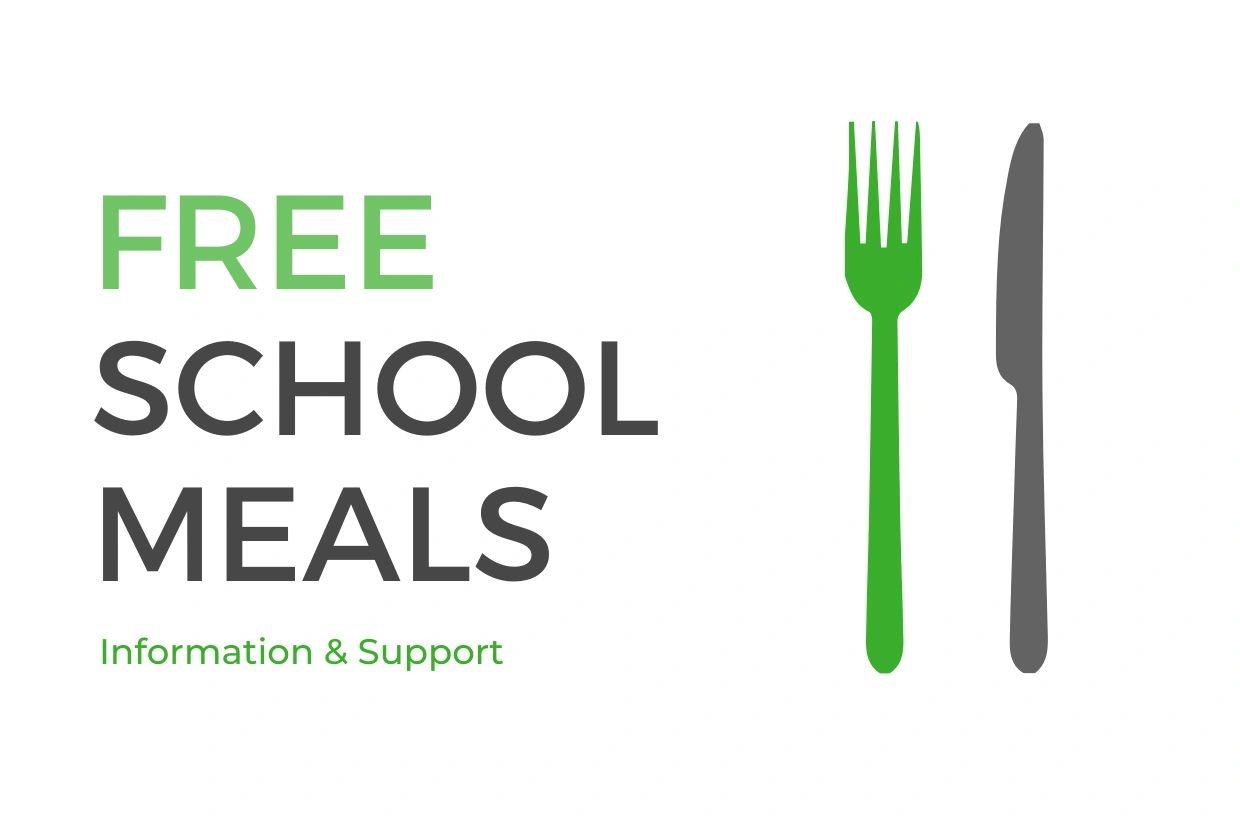 Updated Important information for parents   Free school meals