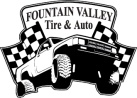 Fountain Valley Tire And Auto