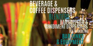 Beverage & Coffee Dispensers Supply
