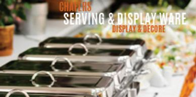 Catering & Display Supply