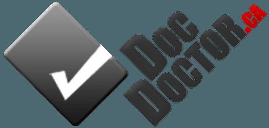Ottawa Ontario Resume Writing Service Docdoctor Ca