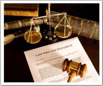 Probate Wills Estate Attorney Sarasota