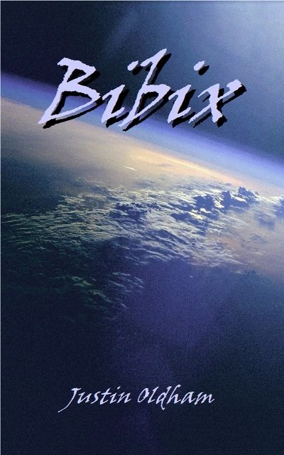 Book cover for Bibix
