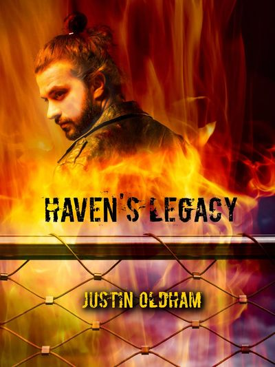 HAVEN'S LEGACY cover