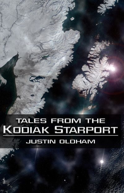 Book cover - Tales From the Kodiak Starport