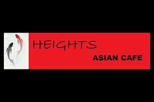 Heights Asian Cafe