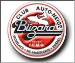 Club Motoneige Blizard