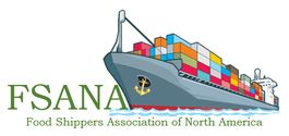 Food Shippers Association Of North America