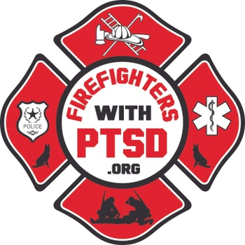 FireFightersWithPTSD.ORG A 501 (c)3 (pending) non profit org.