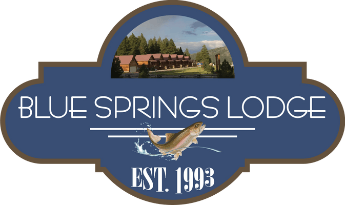 BLUE SPRINGS LODGE