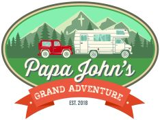 PapaJohn's Grand Adventure