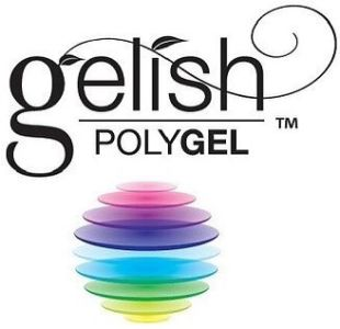 Gelish PolyGel Nail Enhancements