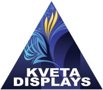 KVETA DISPLAYS