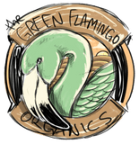 Green Flamingo Organics
