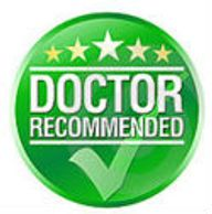Icon Doctor Recommended