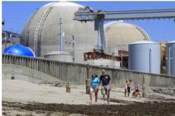 Miranda C. Spencer - WSJ Fakes a Geen Shift Toward Nuclear Power