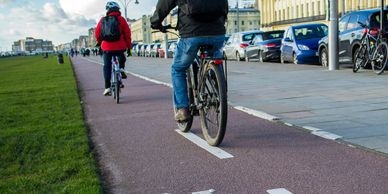 cycle and active modes monitoring