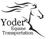 Yoder Equine Transport