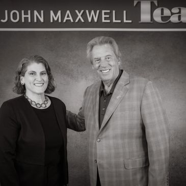 John C. Maxwell Team Speaker, Training & Coaching.