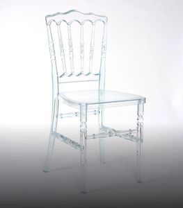Clear Chair Rental for weddings