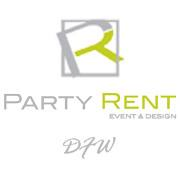 EVENT FURNITURE RENTAL DFW