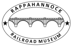 The Rappahannock Railroad Museum