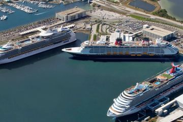 port Canaveral cruise transportation, Port Canaveral Limo service , Port Canaveral Car Service