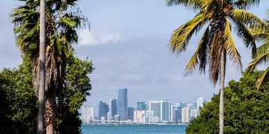 Miami City Tour , Miami-private-tour-car-service-miami-limo-service-miami-bus-charter-hourly-bus-mia