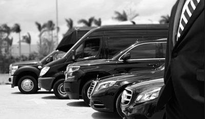 Car Service From Orlando Airport