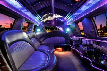 Orlando Airport Limo service , Our Airport limo service